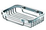 Stainless Steel Soap Holder Bathroom Shelf (ZW-580)