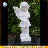 Factory Direct Cheap Garden Stone Angel Statue