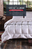 220cm*240cm White Duck Down Quilts/Duvet for Home Bedding, Hotel
