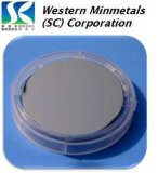 "2"" Indium Antimonide (InSb) Single Crystal Wafer at Western Minmetals"