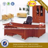 Discounted Price Tradition Style Rose Color Office Table (HX-SD006)