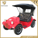 Cheap Graceful Ce Certified Battery Retro Mini Car