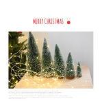 Mini Christmas Tree Suitable for Christmas Home Decoration