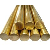 Price for Copper Rod / Flat Round Solid Copper Bar