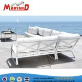 Top Quality Hot Selling Aluminum Outdoor Garden Furniture Sofa Set