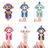Pet Electronic Little Baby Monkey Interactive Toy for Children Kids