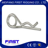 Chinese Manufacturer of Hair Pin Wiith Eyelet