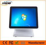 "Zero Bezel Frame High Quality 15"" Capacitive Touch Screen"