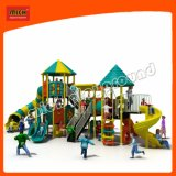 High Quality Competitive Price Children Indoor Outdoor Playground Equipment with Price