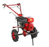 9HP 177f Gasoline Aircool Rotary Cultivator