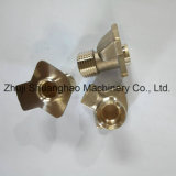 Wall Mounted Boiler Spare Parts Made of Brass