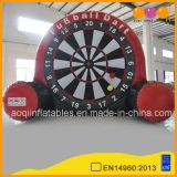 New Inflatable Football Dart Soccer Dart Board (AQ1616-17)