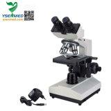 Hospital Medical Laboratory Equipment Binocular Microscope