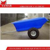 Plastic ATV Tray Cart