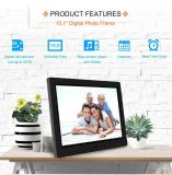 "LCD 10"" Download Free MP3 MP4 Digital Photo Frame with Good Quality"