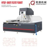 Automatic Label/Tags/Hangtags/Cosmetic/Medicine Box/Paper Cup Die Cutting Creasing Machine