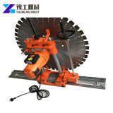 Cutting Machine Hand Power Tools Electric Concrete Wall Saw with Saw Blade