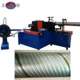Spiral Sand Control Filter Screen Tube Welding Machine