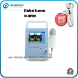 Portable Handheld Palm Ultrasonic Bladder Scanner with Trolley