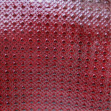 Fashion Embossed PVC Leather for Wallet and Handbag