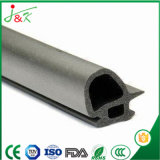 China EPDM/PVC/ Silicone Extrusion Rubber Seal Strip