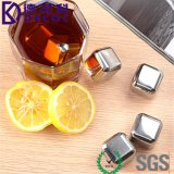 Wholesale Best Personalized 304 Stainless Steel Whiskey Stones/Whiskey Ice Cube