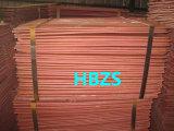 Wholesale Copper Cathodes Plates 99.99% Copper Cathodes Sheets Supplier