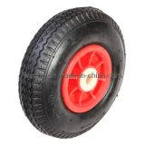 Cheap Low Price 2pr/4pr Tyre Pneumatic Rubber Wheels for Wheelbarrow (2.80-4)