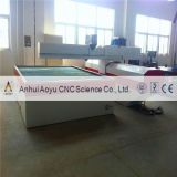 Stainless Steel Water Jet Cutting Machine (ISO SGS CE)