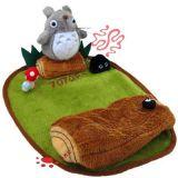 Plush Cartoon Animal OEM Mousepad