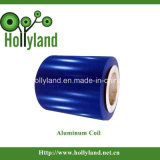 PVDF Epoxy Coated & Embossed Aluminum Coil (ALC1113)