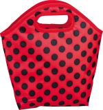 Cute Dots Design Lunch Tote for Kids, Children and Girls