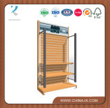 Flooring Cloth Store Retailing Display Stand