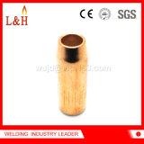 401-6-62 Nozzle Welding Accessories for Tregaskiss Welding Torch