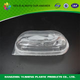 Disposable Clear Hot Dog Food Packaging Container