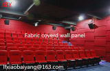 Fireproof Fabric Acoustic Panel Wall Panel Decoration Board Ceiling Panel