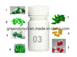 OEM Slimming Weight Loss Pills with Private Label