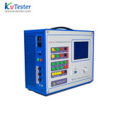 Professional Automatic Relay Tester Secondary Injection Test Sets with Competitive Price