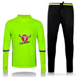 in Stock Soccer Club Jackets Tracksuit