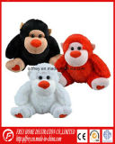 Colorful Plush Toy of Stuffed Monkey for Kid Product