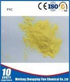 Light Yellow Powder PAC 30% for Drinking Water Treatment
