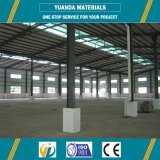 Outdoor Large Trussed Frame Steel Structure
