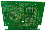 1.2mm 6layer Multilayer Custom LED PCB Board with Impedance Control