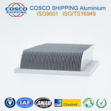 Aluminium/Aluminum Heat Sink (with ISO9001: 2008 Certificated &anodized & RoHS)
