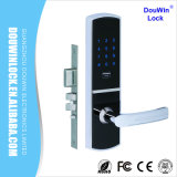 Touch Screen Keypad Digital Code Door Lock for Apartment