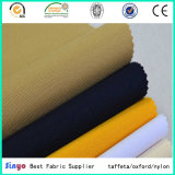 Polyurethane Coated Waterproof 600d Polyester Fabric for Outdoor
