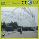 Hot Sale Fashion Aluminum Stage Spigot Square Truss Equipment for Outdoor