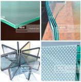 Building Glass Window Glass Decorative Glass Double Glazing Construction Glass Door Curtain Wall Design Hollow Architectural Glass Factory Price