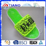 High Quality Wholesales Soft Massage Men EVA Slippers (TNK24928)