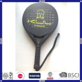 Kevlar Protected Durable Paddle Racket
